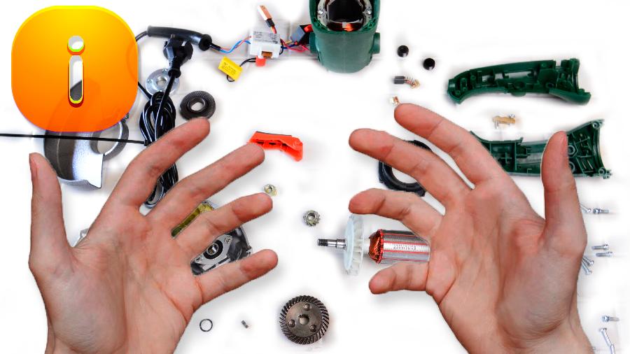Обслуживание УШМ (болгарок) своими руками. Советы по ремонту и профилактике