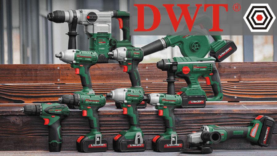 Коллаборация с официальным интернет-магазином DWT.com.ua