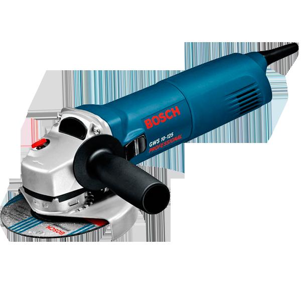 Запчасти для Bosch GWS10-125
