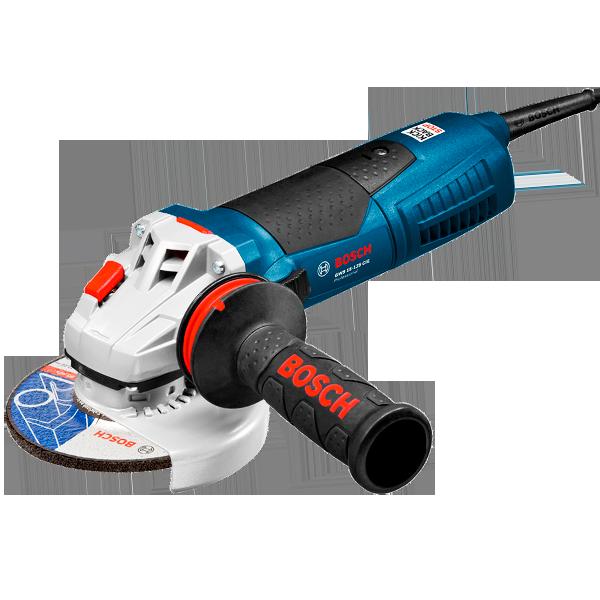 Запчасти для Bosch GWS15-125