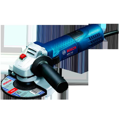 Запчасти для Bosch GWS 7-100