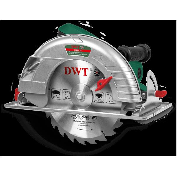 Запчасти для циркулярок DWT